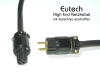 Eutech Mains Cable
